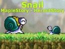 Snail MapleStory - HermitStory