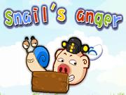 Snail's Anger