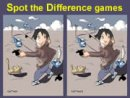 Spot the Difference games