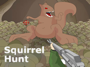 Squirrel Hunt