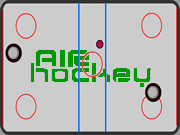 Welcome to Air Hockey