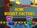Acme Rocket Factory
