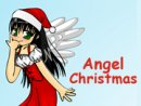 Angel Christmas