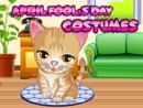 April Fool's Day Costumes