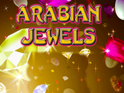 Arabian Jewels