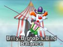 Billy Bigtop's Bird Balance