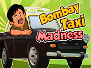 Bombay Taxi Madness