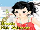 Brenda Hair Makeover