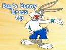 Bug's Bunny Dress Up