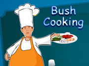 Bush Cooking