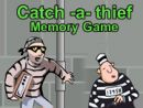 Catch -a- thief Memory Game
