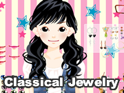 Classical Jewelry