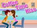 Coffee Time Kiss