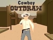 Cowboy Outdraw