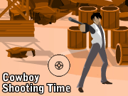 Cowboy Shooting Time
