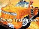 Crazy Taxi Jigsaw