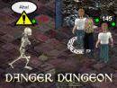 Danger Dungeon