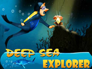 Deep Sea Explorer