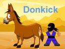 Donkick