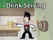 Drink Serving