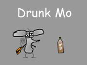 Drunk Mo