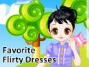 Favorite Flirty Dresses