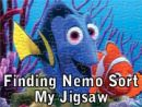 Finding Nemo Sort My Jigsaw
