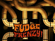 Fudge Frenzy Pipe Game