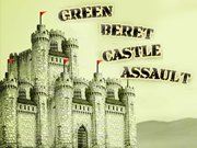 Green Beret Castle Assault