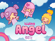 Hidding Aangel