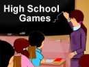High School Games
