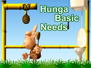 Hunga Basic Needs