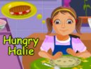 Hungry Halie