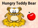Hungry Teddy Bear