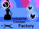 Industrial Chicken Factory
