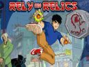 Jackie Chan's: Rely on Relic