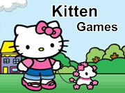 Kitten Games