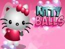 Kitty Balls