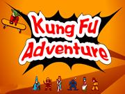 Kung Fu Adventure