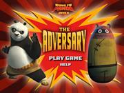 Kung Fu Panda - The Adversary