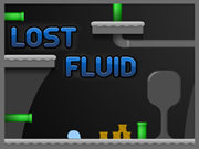 Lost Fluid
