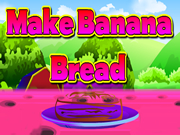 Make Banana Bread