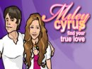 Miley Cyrus Find Your True Love