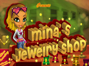 Mina's jewelry Shop