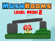 Mushbooms Level Pack 2