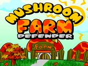 Mushroom Farm Defender