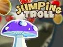 Mushroom Jumping Troll