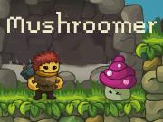 Mushroomer Game