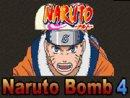 Naruto Bomb 4