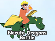 Naruto Dragons Battle